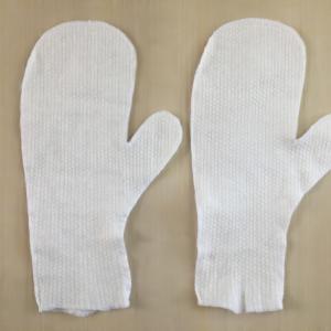 Hladké ruce